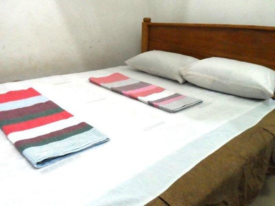Hotel Whiteroyal: Room