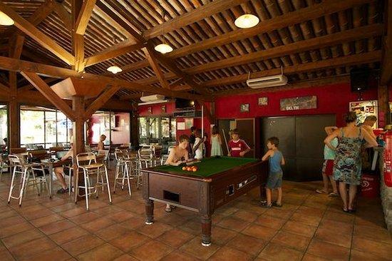 Sunêlia Le Ranc Davaine : Le Bar
