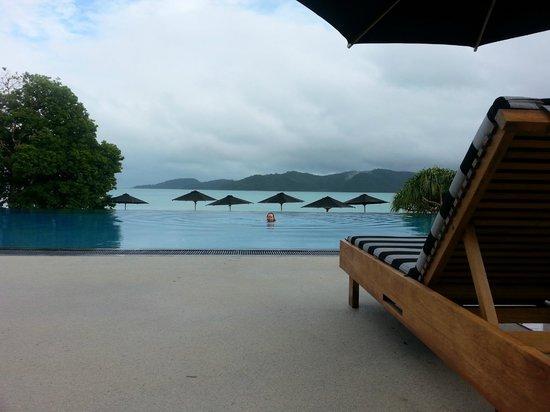 Qualia Resort: Pebble Beach Pool