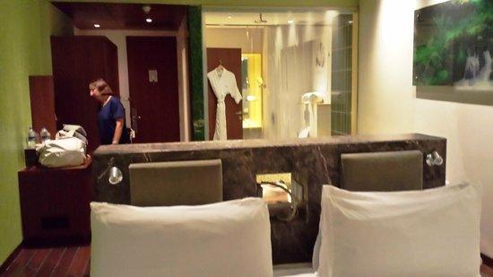 The Waterstones Hotel