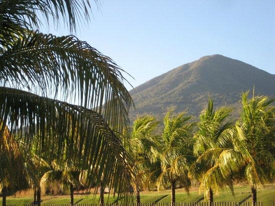 Comfort Inn Real La Union: Volcan Conchagua