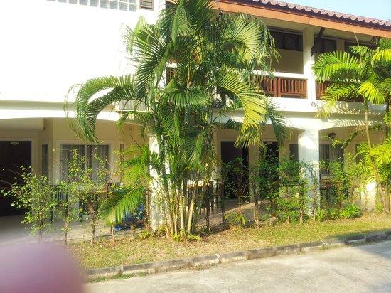 Klong Prao Resort Koh Chang: номер