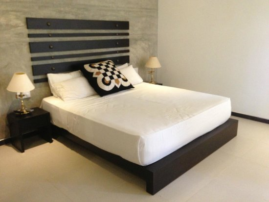Summer Side Residence: Room with ensuite