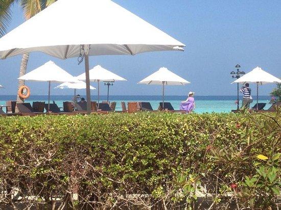 Paradise Island Resort & Spa: Swimming Pool