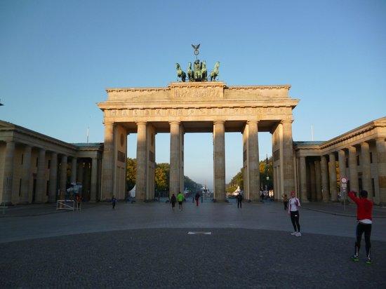 Hilton Berlin: ベルリンマラソン