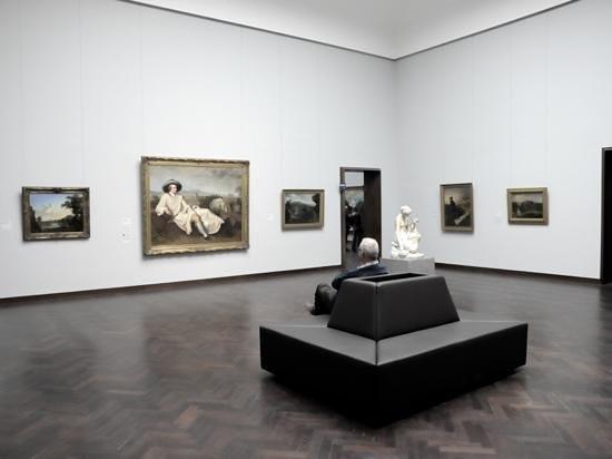 Städel Museum: Goethe of Frankfurt