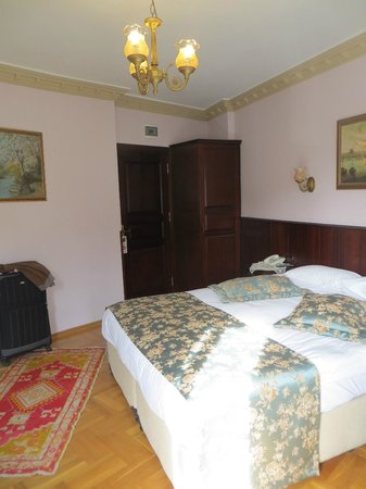 Osmanhan Hotel: Room 31