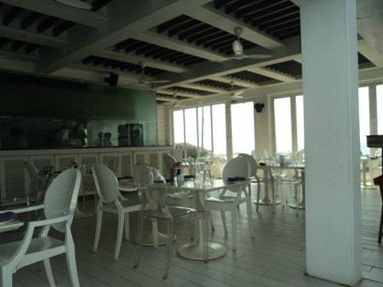 The Park Calangute Goa: restaurant