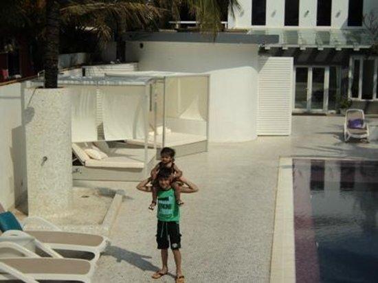 The Park Calangute Goa: pool