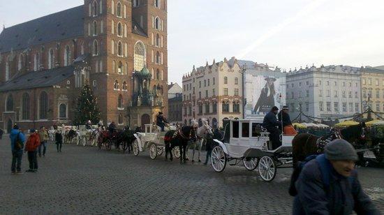 Marktplatz (Rynek Główny)