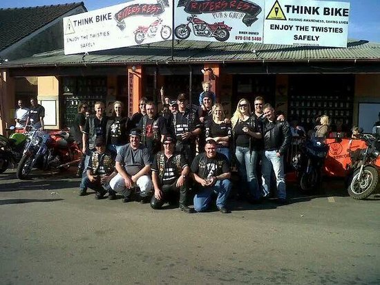 Riders Rest Pub and Grill: Riders Rest