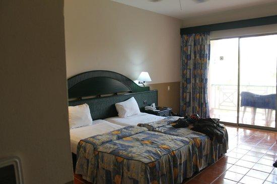 VIK Hotel Arena Blanca: basic garden room