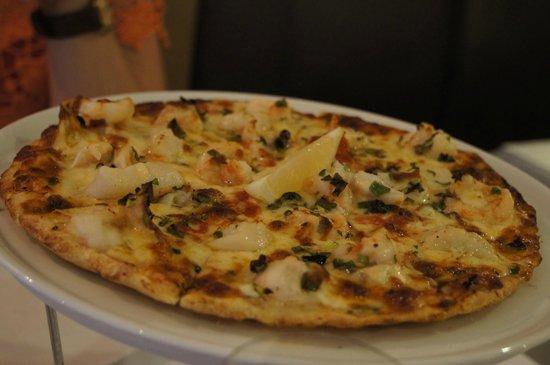 La Zana Pizza & Pastaria: MARINARA