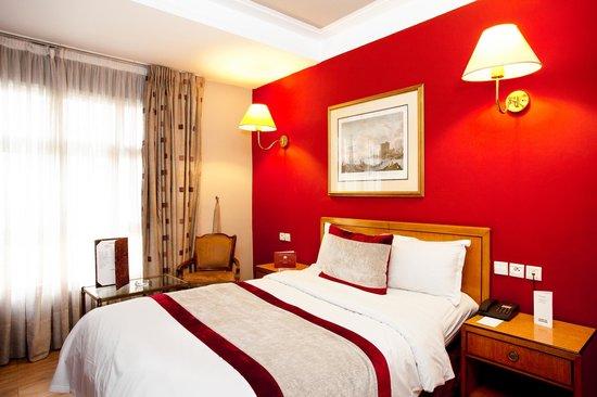 ホテル レ セゾン