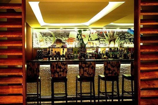 Hotel De Foucauld Casablanca