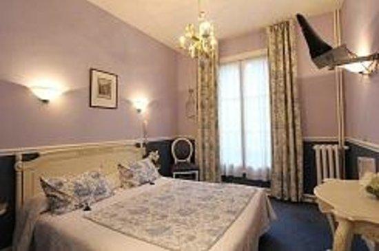 Hotel Chopin: Chambre Classique / Classic room
