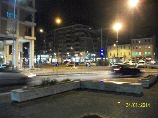 Hotel Ca'dei Barcaroli: esterno