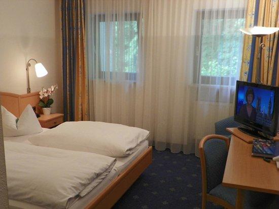 Hotel Gabriele: Zimmer Balsberg