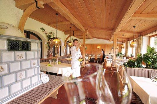 Hotel Gabriele: Restaurant