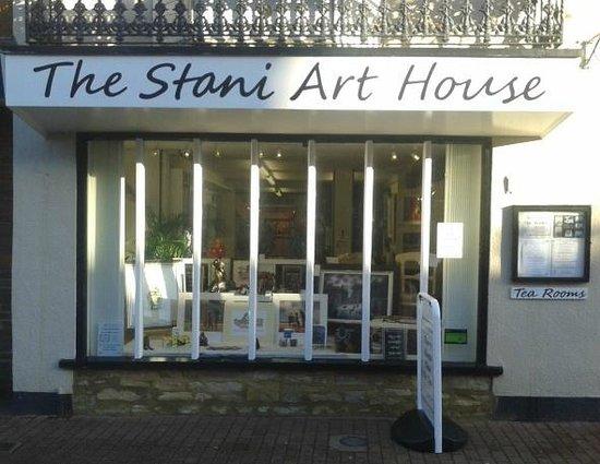 The Stani Art House, Milton Keynes - Restaurant Reviews, Phone ... on