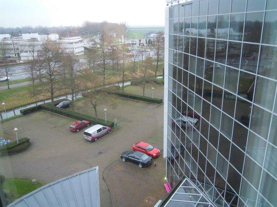 Crowne Plaza Amsterdam Schiphol: hotel