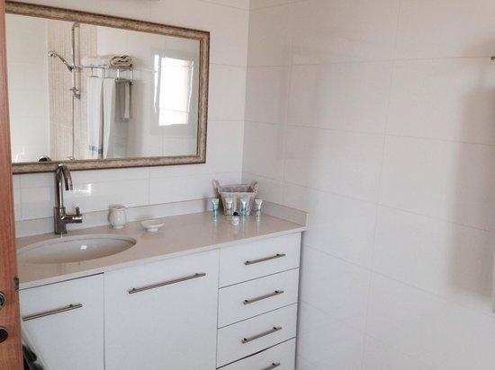 Pelech Harimmon : Bathroom