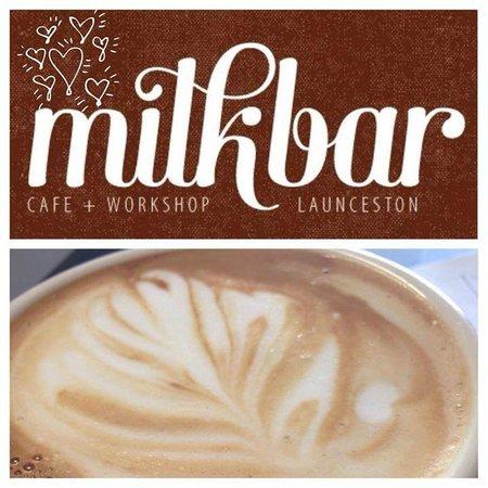 Milkbar cafe + workshop: Coffee