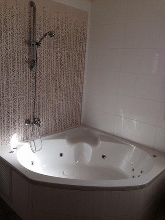 Pelech Harimmon : Bath/shower