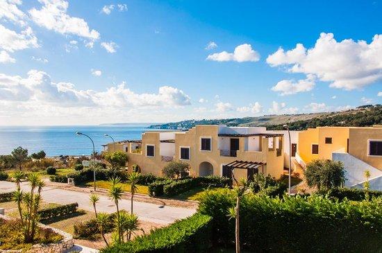 Residence Corte Bahia