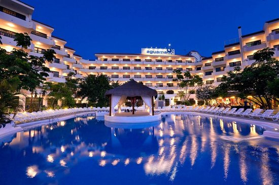 Star Hotels In Los Cristianos Tenerife