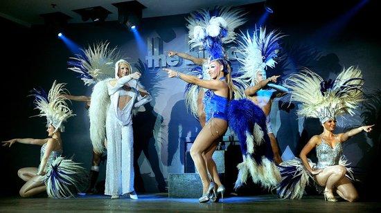 The Birdcage Nightclub