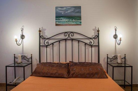 Hotel Nuro: Habitación doble