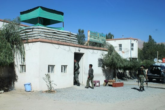 Norban Qala Guest House