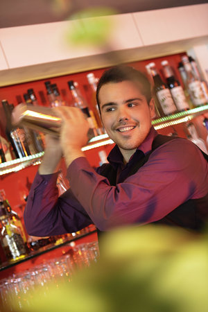Novotel Cafe Survilliers St Witz: Cocktail