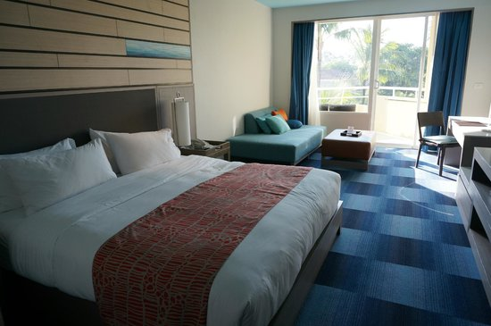 Holiday Inn Resort Phuket: Rm339 kids suites