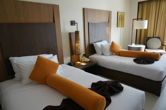 Holiday Inn Resort Phuket: Rm 429 twin bed