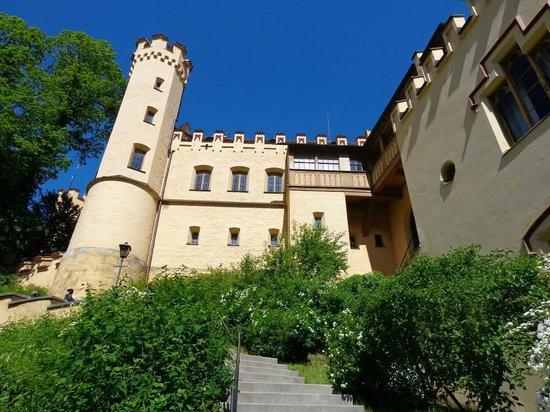 Schloss Hohenschwangau: :)