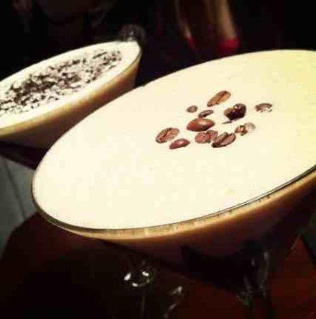 bar room bar: 2 4 1 cocktails thursday till late