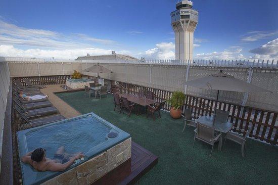 San Juan Airport Hotel 183 1 9 5 Updated 2018 Prices Reviews Puerto Rico Tripadvisor