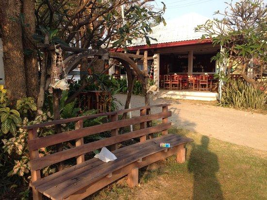 Koram Resort Samroiyod