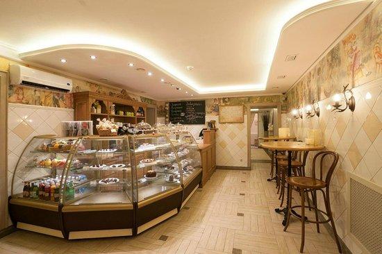 Tryufel Cafe