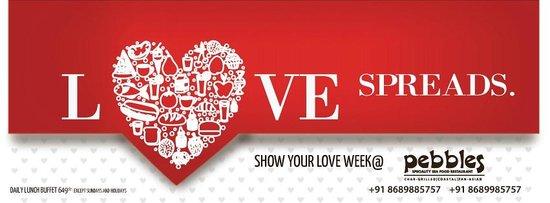 Love this week @ Pebbles!