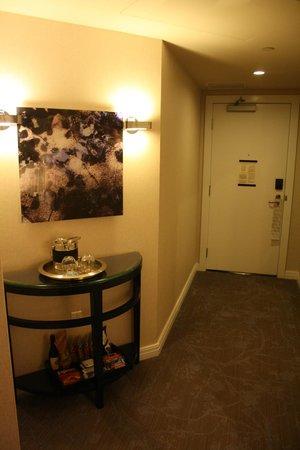 Kimpton Hotel Palomar Philadelphia: habitacion