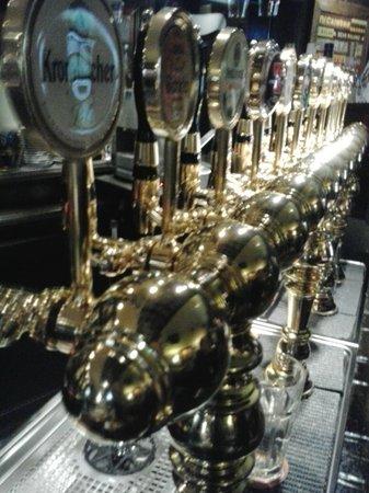 Sir Francis Drake Pub: mitico!