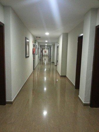 Estudiotel Alicante: 5th floor