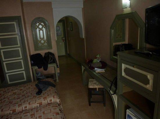 Diwane Hotel: Bedroom