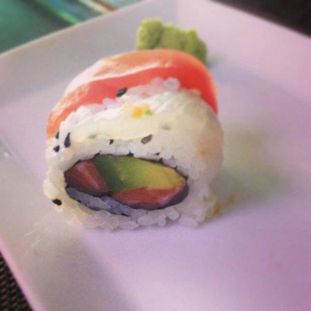 Sushibar Tavernola: Sushi