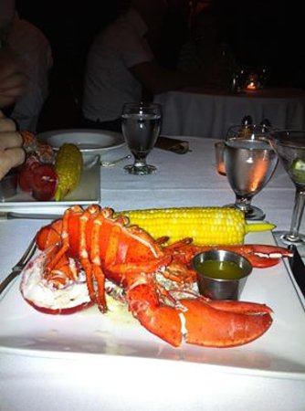 Vox: lobster night
