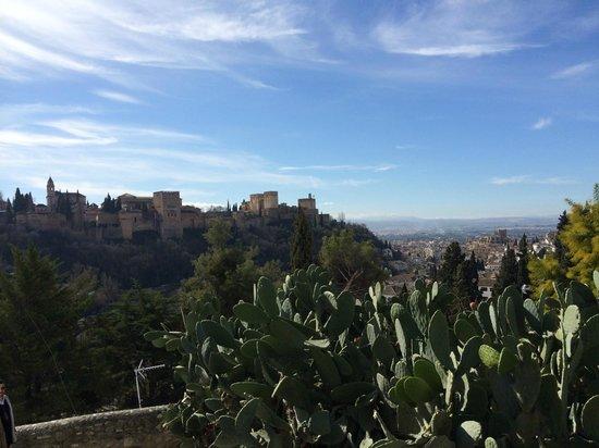 Play Granada: Allhambra