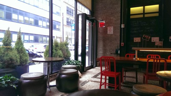 TRYP HOTEL NYC - Times Square South by Wyndham: Hotel lobby